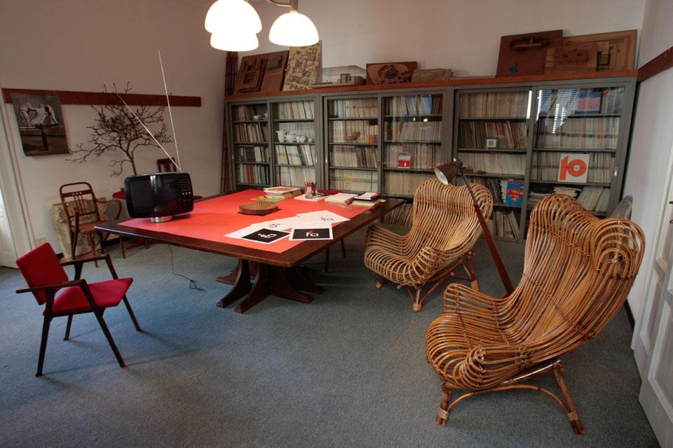 Fondazione Franco Albini (1)