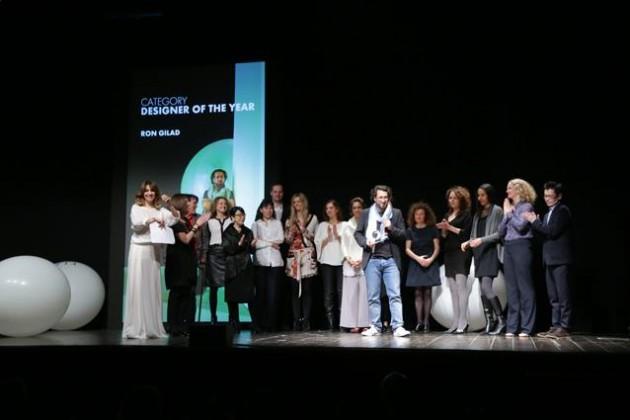 International Elle Deco Awards @ Salone Milan 2013
