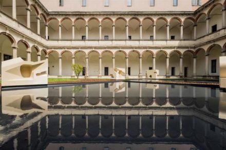 Hybrid Architecture & Design @ Salone Milan 2013