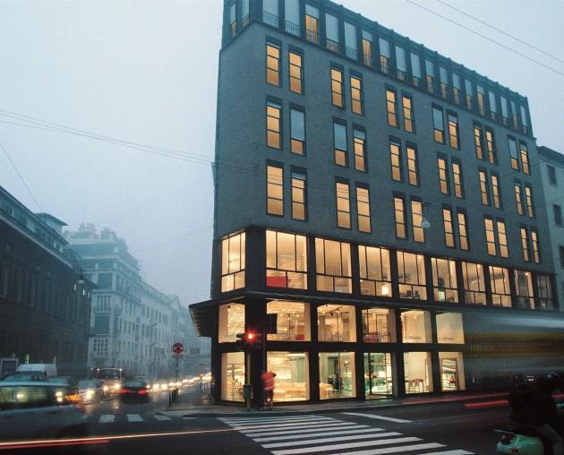 Depadova Design Inspirations @ Salone Milan 2013