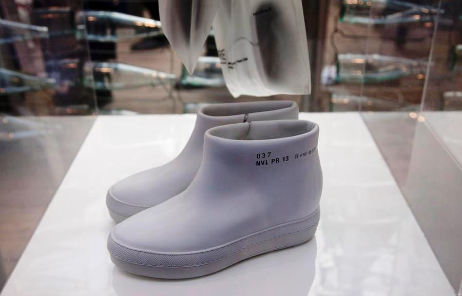 jean nouvel boots