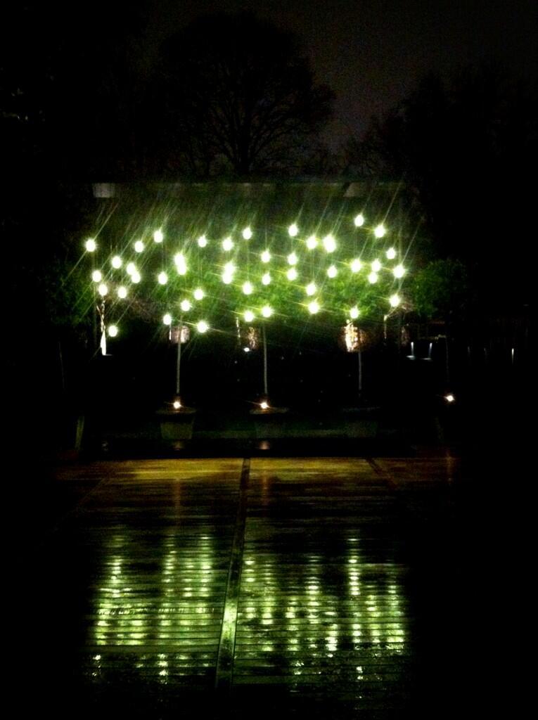 lee broom garden lighting