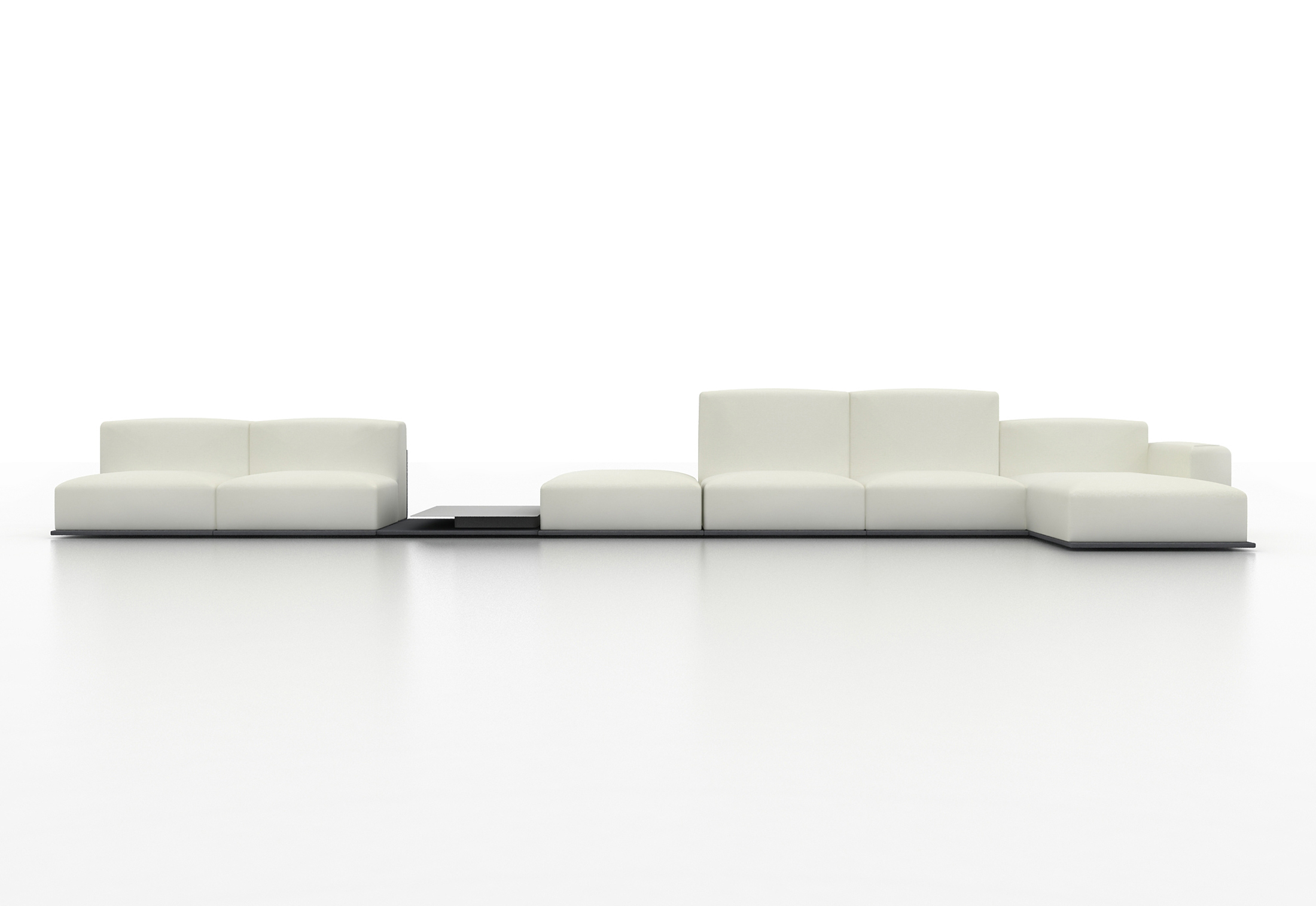 modular sofa by Victor Carrasco