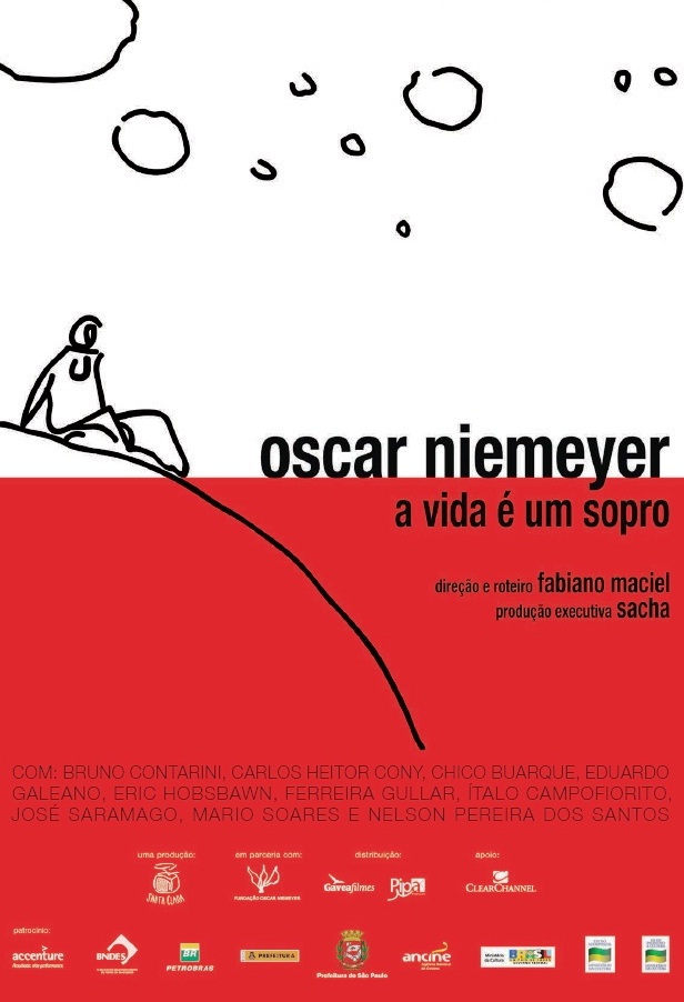 oscar video poster