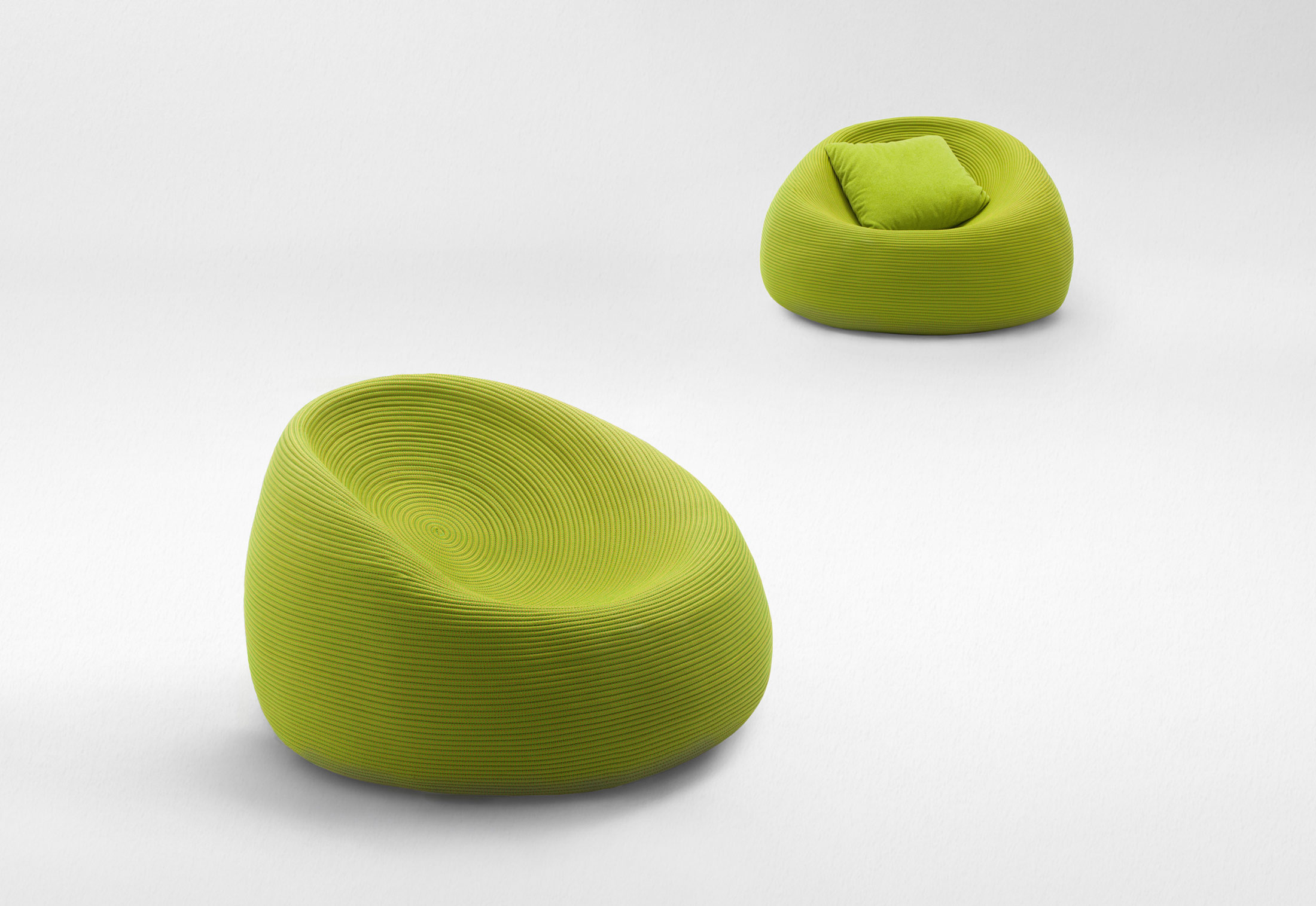 otto easy chair