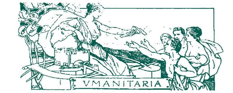 umanitaria logo