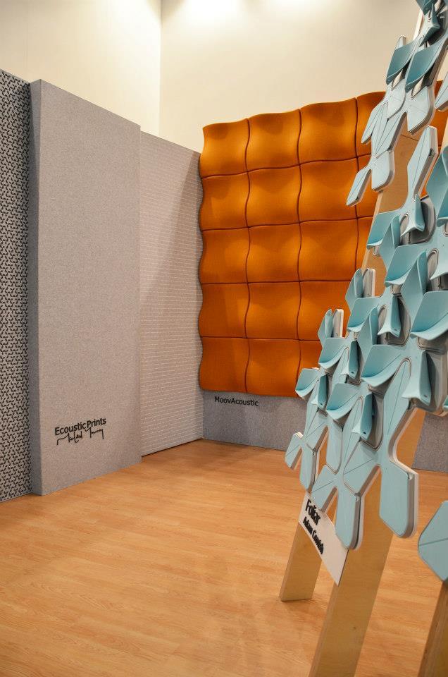 wovin wall