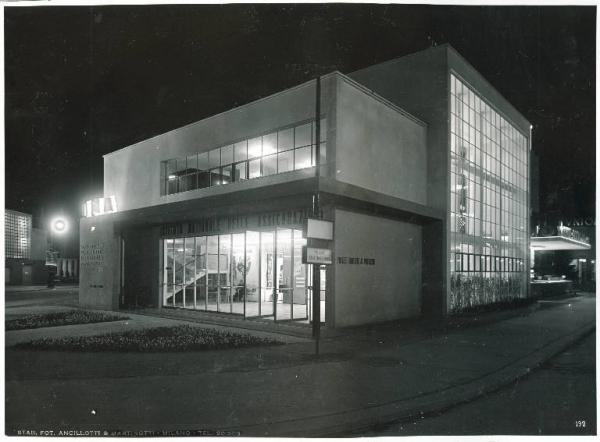 1936 ina pavilion