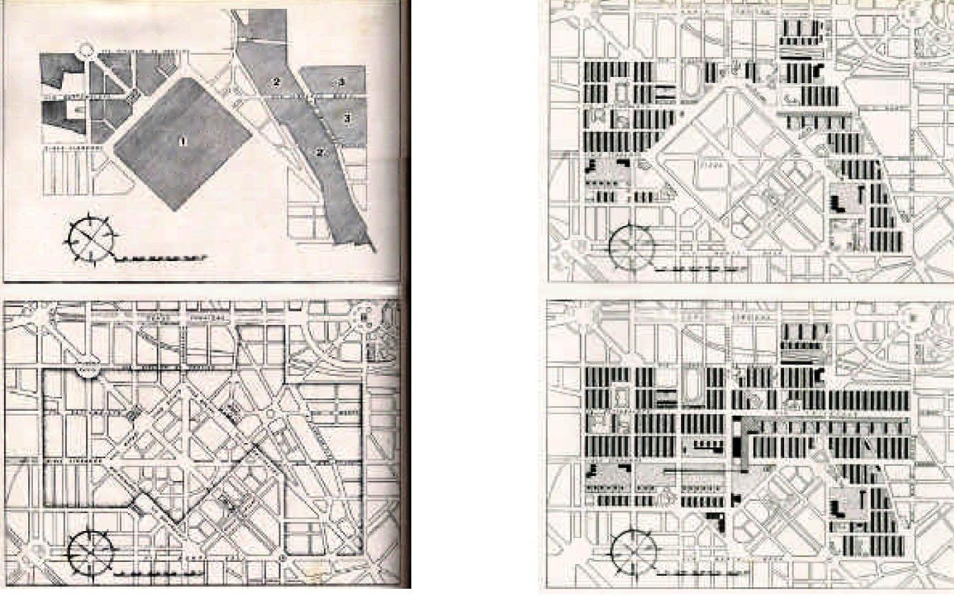 1938 milan planning