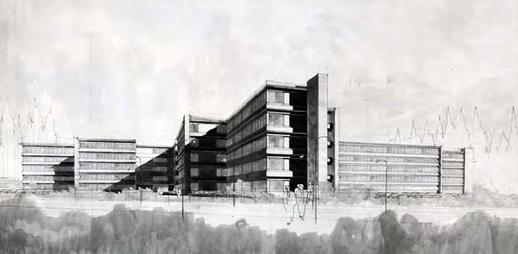Palazzo Snam 1969 -74
