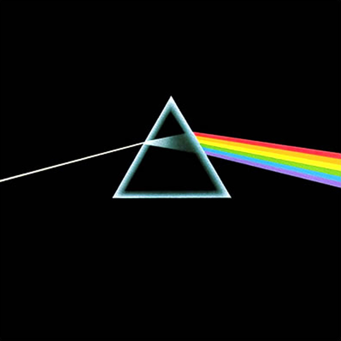 pink-floyd-Dark-Side-of-the-Moon by Storm Thorgerson Hipgnosis