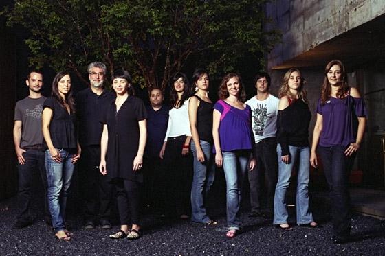 studio mk27 team