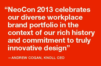 Quote  Andrew Cogan