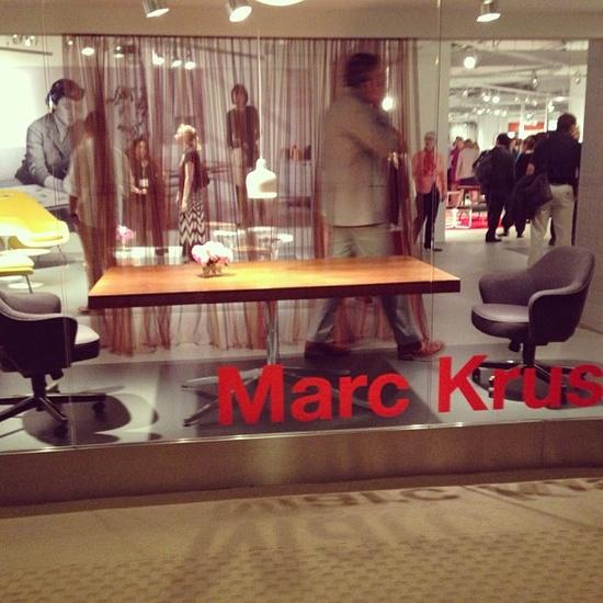knoll showroom neocon 2013 b