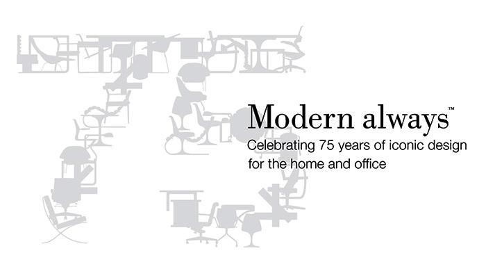 modern always 75