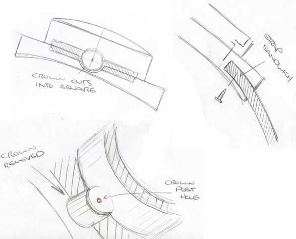 tom dixon block watch sketch 2