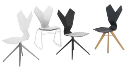 Y Chair ® by Tom Dixon