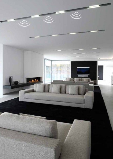 Kreon Integrated Acoustic Systems