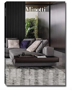minotti white sofa 11