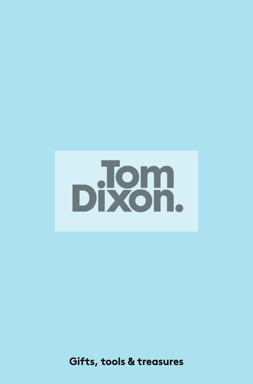 tom dixon eclectic cover 2013 - 2014
