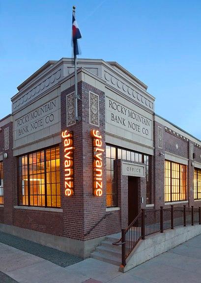 galvanise building 2