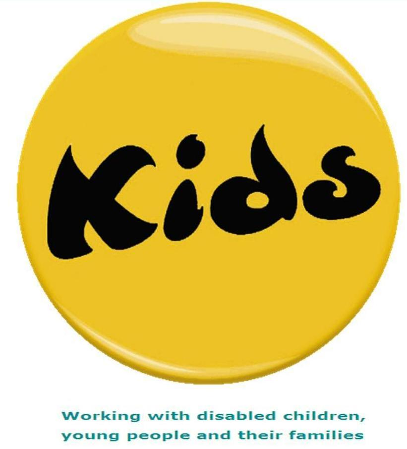 kids charity logo