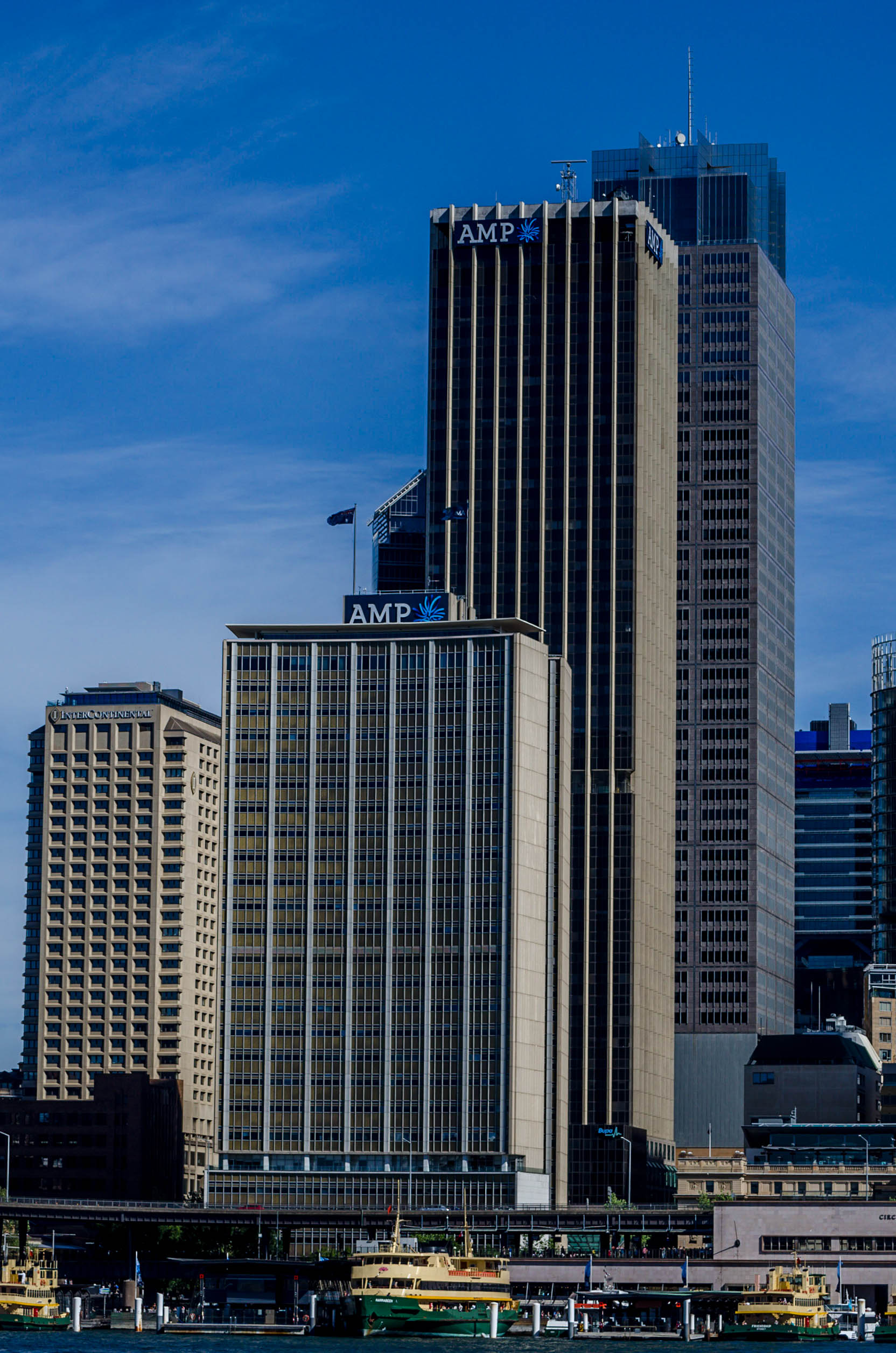 AMP_Building_and_AMP_Centre._Sydney