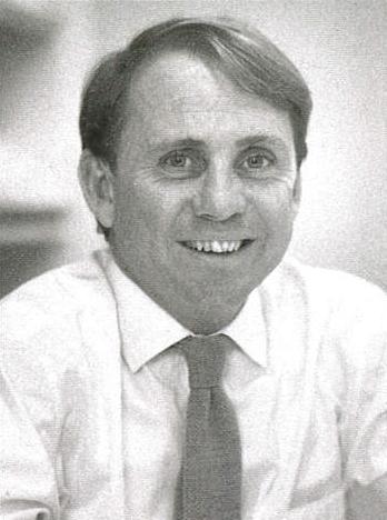 Peter Stronach