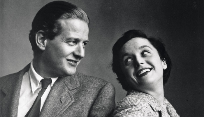 hans and florence knoll