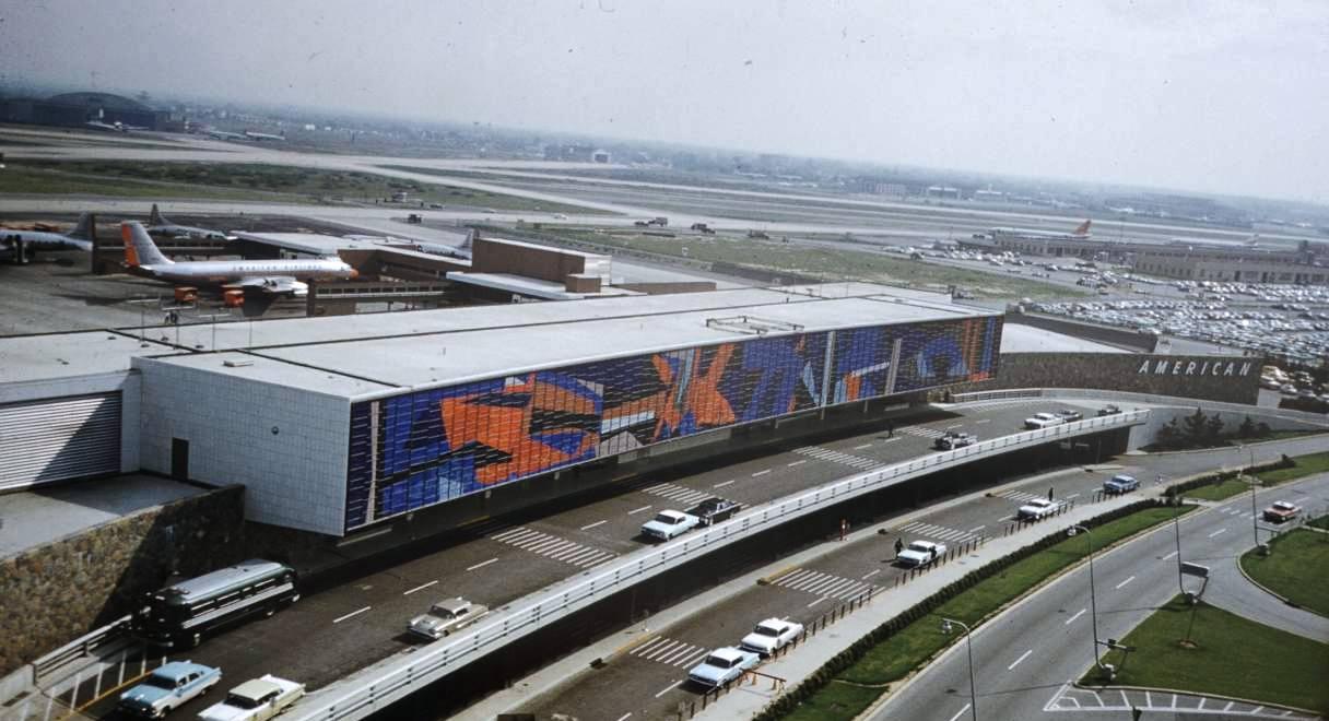 idlewild airport terminal 8