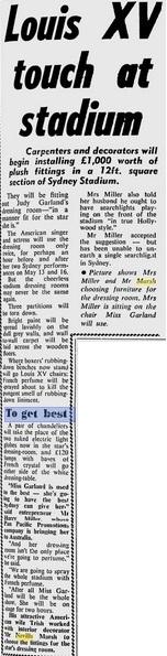 smh may 3 1964 judy garland