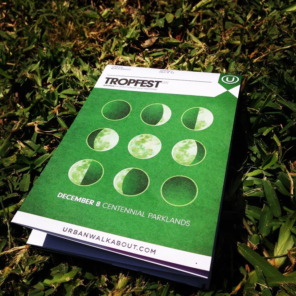 tropfest guide cover