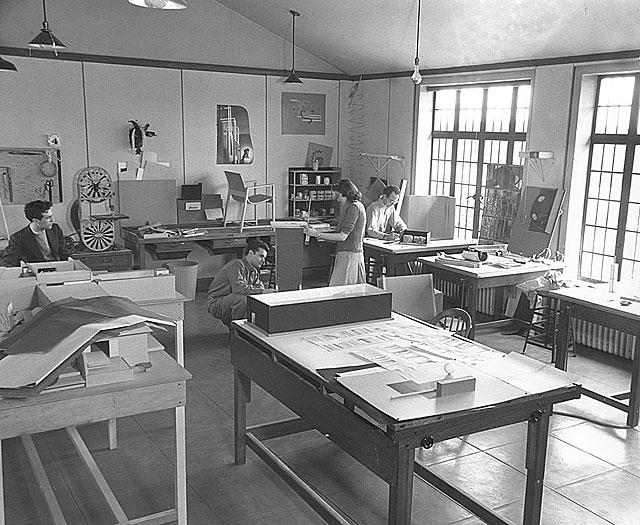 cranbrook workshop
