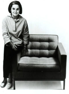 florence knoll and seating