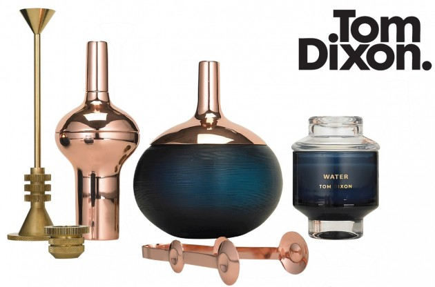 Tom Dixon 2014 Accessories Collection