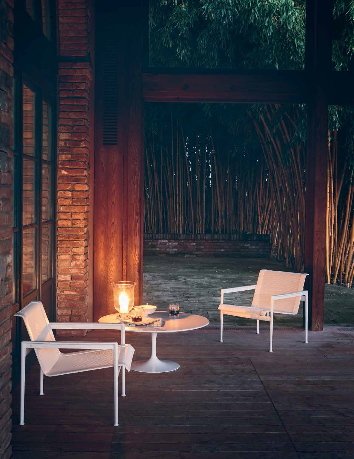 knoll outdoor 2