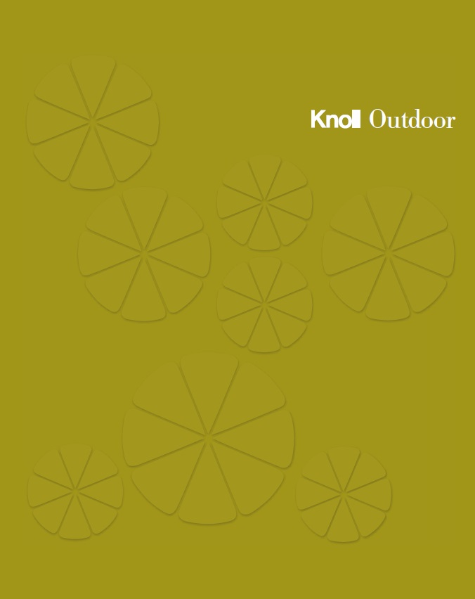 knoll outdoor 8