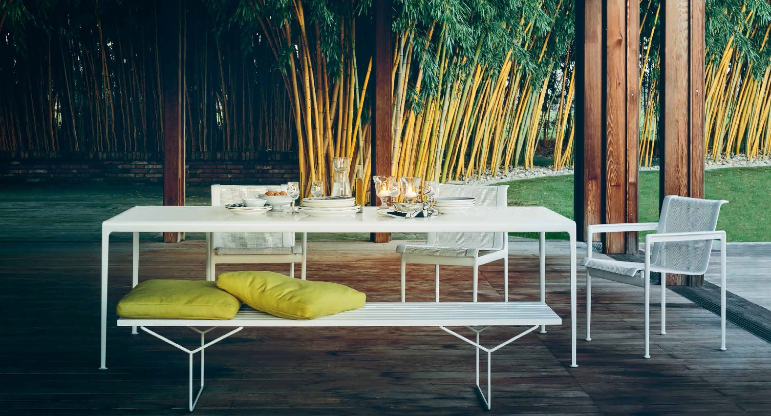 knoll outdoor