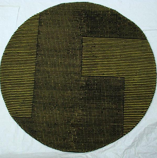 stripe round