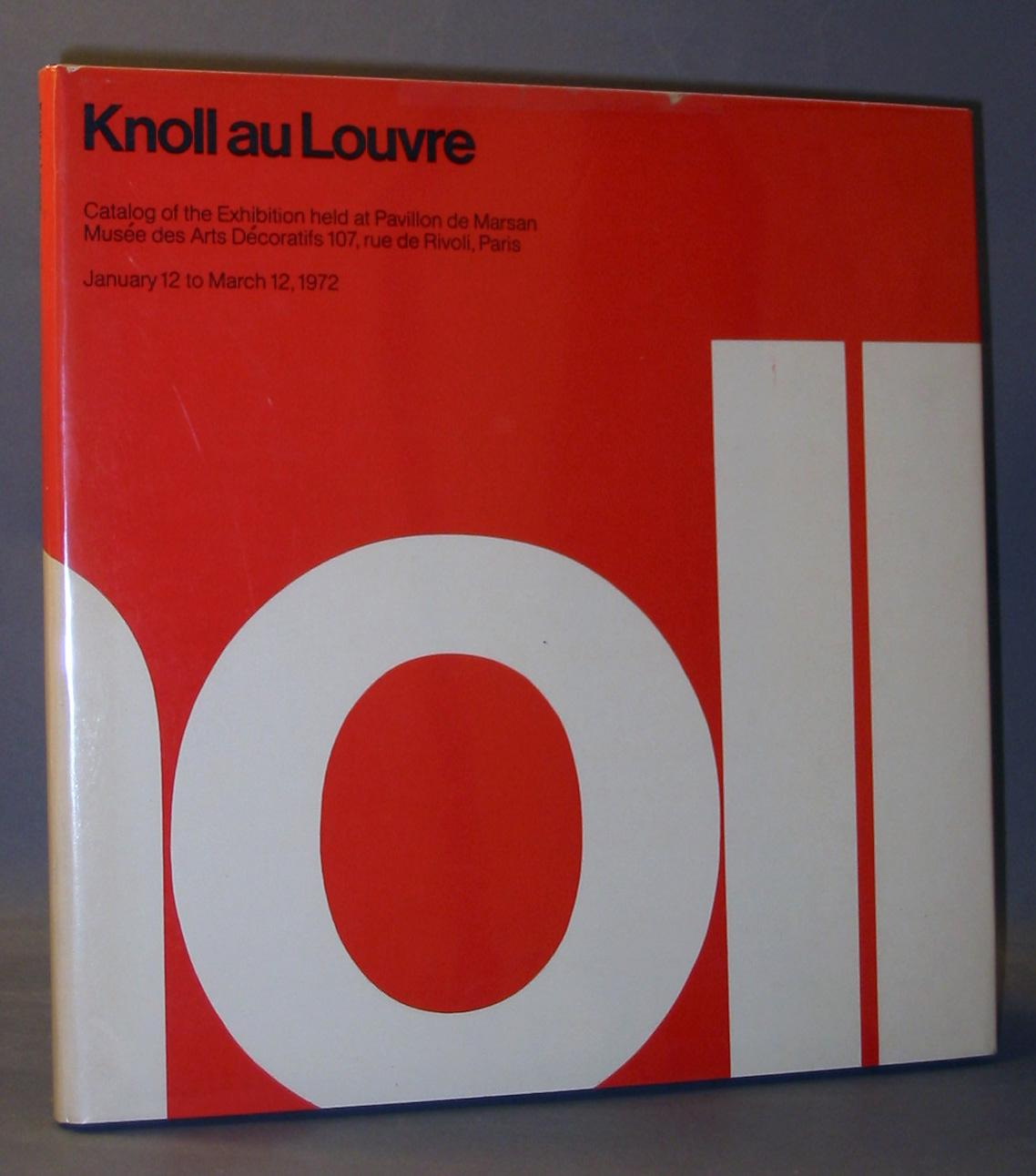 knoll book cover