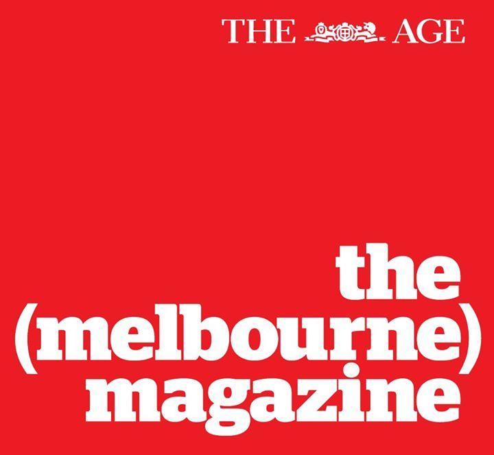 melbourne magazine logo