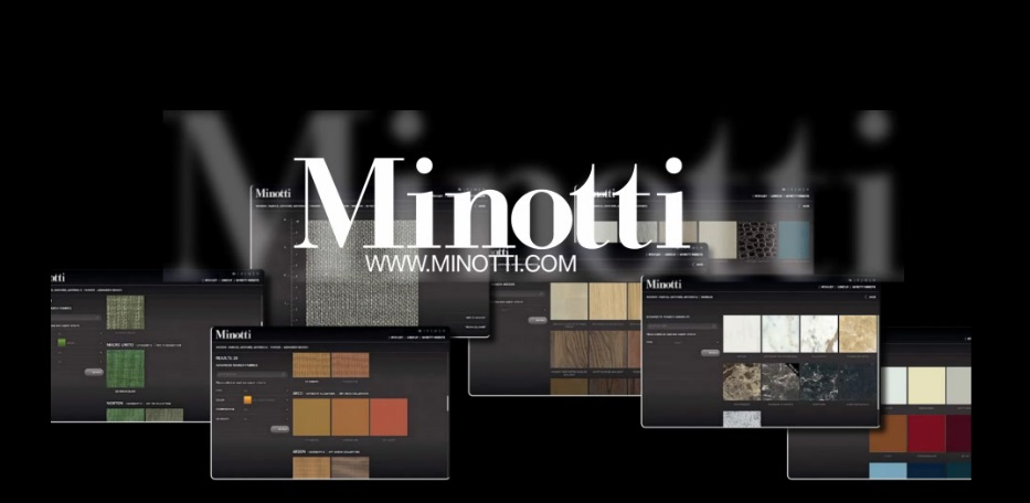 minotti world of materials 4