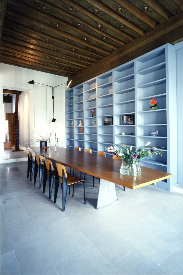 Where Architects Live ( Pt 1 / 3 ) @ Salone Milan 2014