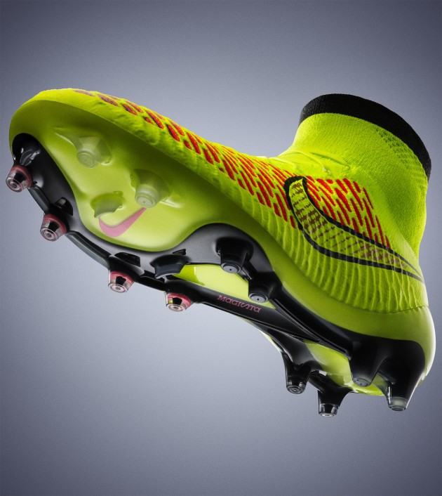 The Revolutionary Magista Football Boot by Nike