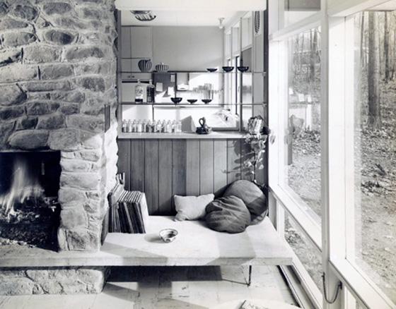 Ramapo Cooperative Houses 1961