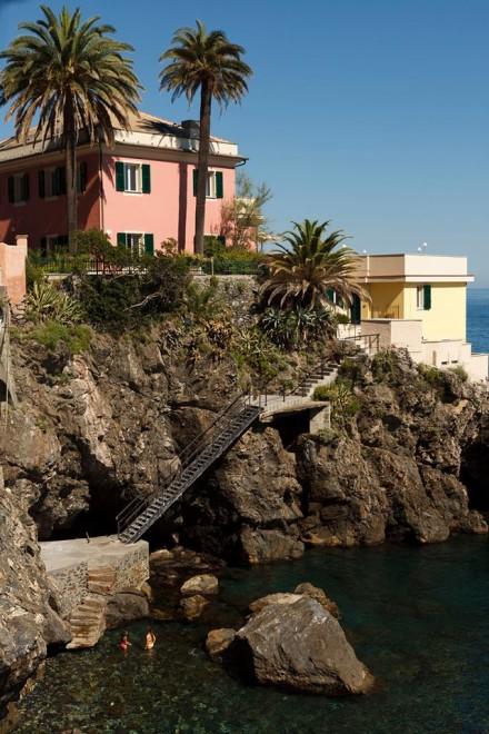 DePadova @ Villa delle Due Palme, Genoa