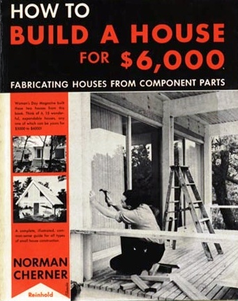 build a house for $ 6000