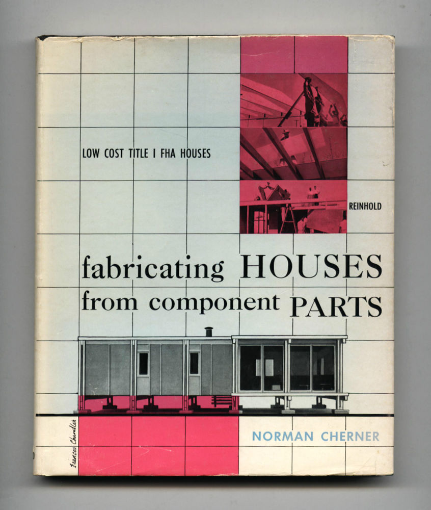 fabricating houses cover