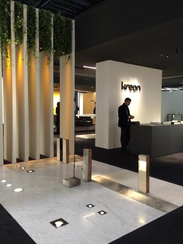 Kreon @ Light + Build 2014