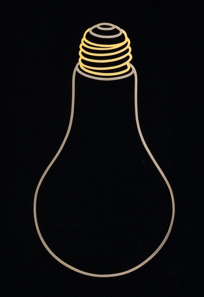 light bulb 2007